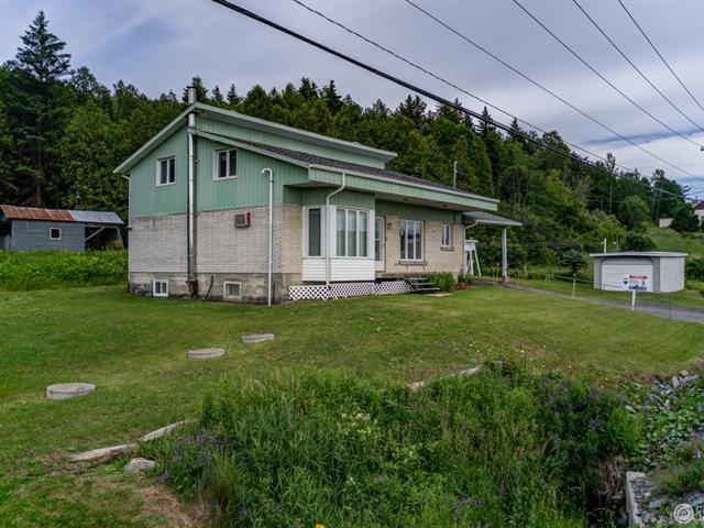 House for sale in Beauceville, Chaudière-Appalaches, 202, Route du Président-Kennedy, 22335361 - Centris.ca