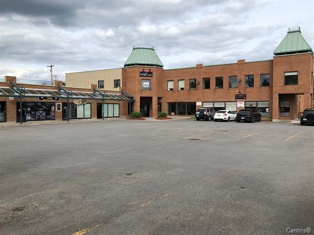 Commercial unit for rent in Lavaltrie, Lanaudière, 1190, Rue  Notre-Dame, suite 101, 16835591 - Centris.ca