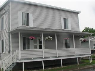 Duplex for sale in Louiseville, Mauricie, 101 - 103, Rue  Saint-Louis, 21337163 - Centris.ca