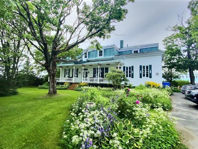Maison à vendre à Adstock, Chaudière-Appalaches, 25, Chemin  Sacré-Coeur Ouest, 15363576 - Centris.ca