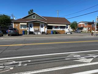 Triplex à vendre à Matane, Bas-Saint-Laurent, 252 - 254, Avenue  Saint-Rédempteur, 28533704 - Centris.ca