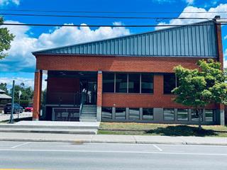Bâtisse commerciale à louer à Rivière-Rouge, Laurentides, 624 - 632, Rue l'Annonciation Nord, local C, 21754361 - Centris.ca