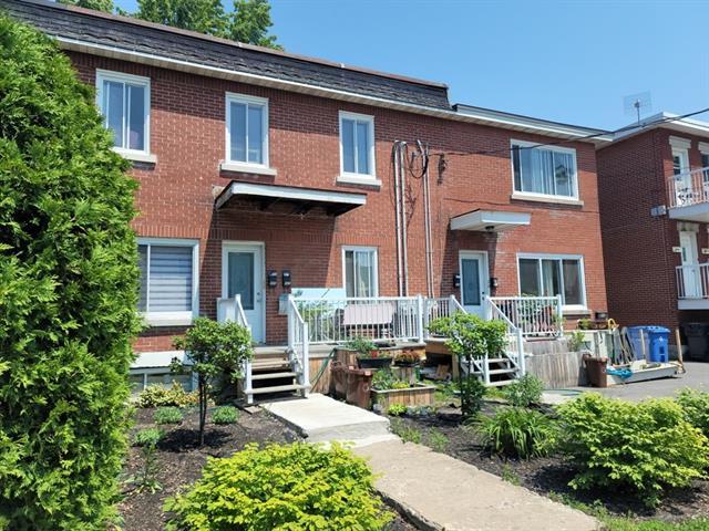 Quintuplex for sale in Longueuil (Le Vieux-Longueuil), Montérégie, 905 - 913, Rue  Marmier, 21160790 - Centris.ca