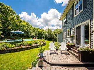 Maison à vendre à Bromont, Montérégie, 733, Chemin de Gaspé, 13000752 - Centris.ca
