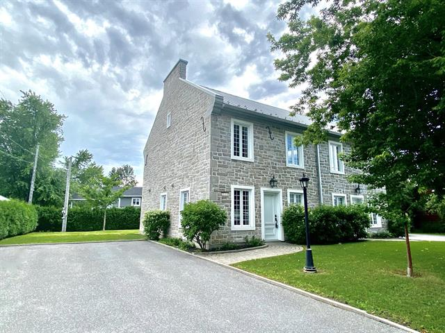 House for sale in La Présentation, Montérégie, 713, Rue  Principale, 12640526 - Centris.ca