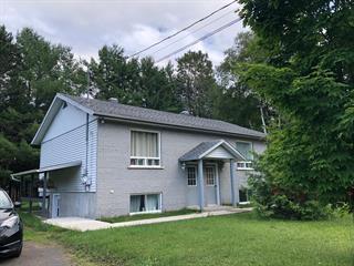 Duplex for sale in Saint-Faustin/Lac-Carré, Laurentides, 691 - 693, Rue des Peupliers, 20555156 - Centris.ca