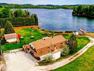 House for sale in Gracefield, Outaouais, 40, Chemin  Landriault, 24606348 - Centris.ca