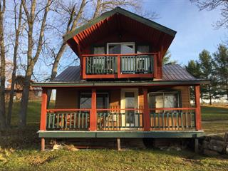 Cottage for sale in Gracefield, Outaouais, 33, Chemin  Whitefish, 12011759 - Centris.ca