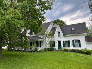House for sale in Hatley - Canton, Estrie, 30, Chemin de Hatley Centre, 26563377 - Centris.ca