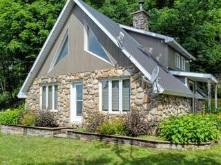 Maison à vendre à Saint-Jean-de-Matha, Lanaudière, 11, Rang  Saint-Léon, 21789242 - Centris.ca