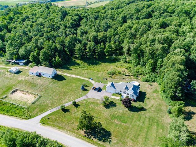 Fermette à vendre à Lochaber, Outaouais, 286, 7e Rang Est, 25012741 - Centris.ca