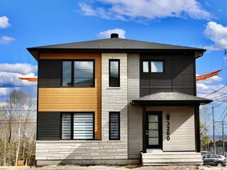 Maison à vendre à Sainte-Brigitte-de-Laval, Capitale-Nationale, Rue des Alpes, 16292554 - Centris.ca