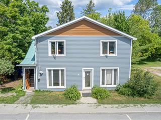 Duplex for sale in Scotstown, Estrie, 62 - 64, Chemin  Victoria Ouest, 26259317 - Centris.ca