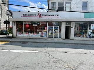 Commerce à vendre à East Angus, Estrie, 181, Rue  Saint-Jacques, 9235260 - Centris.ca