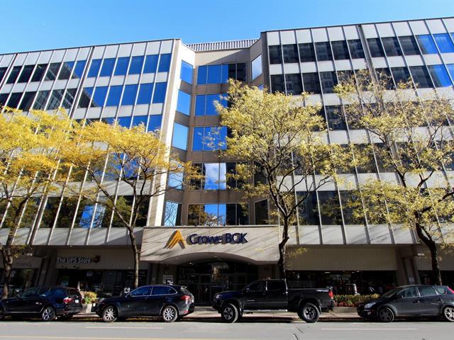Commercial unit for rent in Westmount, Montréal (Island), 4150, Rue  Sainte-Catherine Ouest, suite 128, 14354712 - Centris.ca