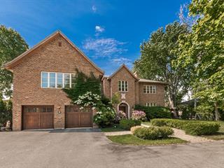 House for sale in Baie-d'Urfé, Montréal (Island), 9, Rue de la Pointe Caron, 24217305 - Centris.ca