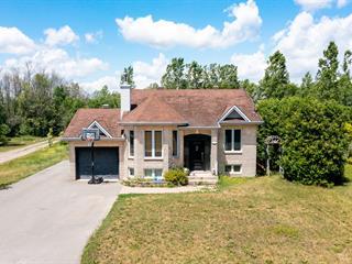 Maison à vendre à Terrebonne (Terrebonne), Lanaudière, 1545, Côte de Terrebonne, 10265109 - Centris.ca