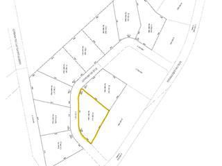 Lot for sale in Fossambault-sur-le-Lac, Capitale-Nationale, Rue des Bruants, 9575479 - Centris.ca