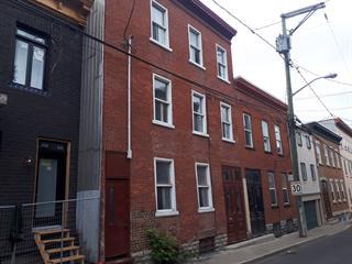 Triplex à vendre à Québec (La Cité-Limoilou), Capitale-Nationale, 42 - 50, Rue du Roi, 14107163 - Centris.ca