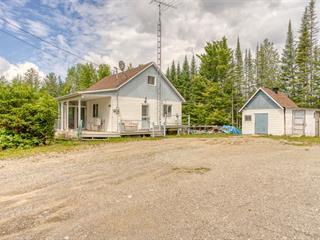 Maison à vendre à Chertsey, Lanaudière, 191, Rue  Gaumond, 22324355 - Centris.ca