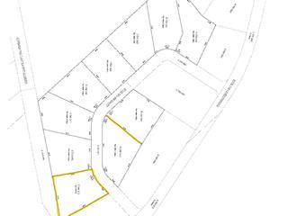 Terrain à vendre à Fossambault-sur-le-Lac, Capitale-Nationale, Rue des Bruants, 13064997 - Centris.ca