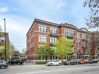 Condo à vendre à Montréal (Rosemont/La Petite-Patrie), Montréal (Île), 6891, Avenue  Christophe-Colomb, app. 103, 27198020 - Centris.ca