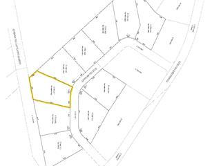 Lot for sale in Fossambault-sur-le-Lac, Capitale-Nationale, Rue des Bruants, 12866093 - Centris.ca