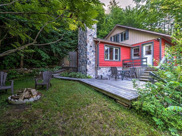 House for sale in Saint-Donat (Lanaudière), Lanaudière, 40, Chemin du Lac-Blanc, 22706792 - Centris.ca