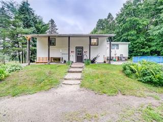 Maison à vendre à Gracefield, Outaouais, 91, Chemin de Blue Sea, 12370607 - Centris.ca