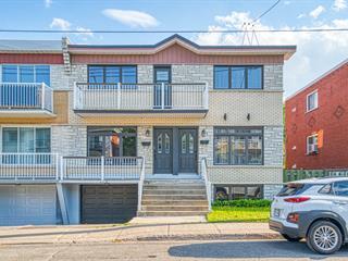 Duplex à vendre à Montréal (Mercier/Hochelaga-Maisonneuve), Montréal (Île), 2920 - 2922, Avenue  Bilaudeau, 19937512 - Centris.ca