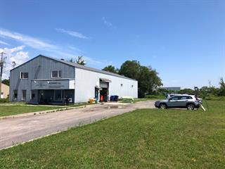 Bâtisse commerciale à vendre à Lévis (Desjardins), Chaudière-Appalaches, 575, Rue des Calfats, 10376213 - Centris.ca