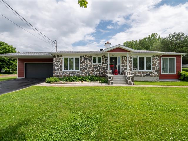 Maison à vendre à Trois-Rivières, Mauricie, 10419, Chemin  Sainte-Marguerite, 9102764 - Centris.ca