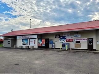 Business for sale in L'Isle-aux-Allumettes, Outaouais, 362, Chemin de Pembroke, 18596575 - Centris.ca