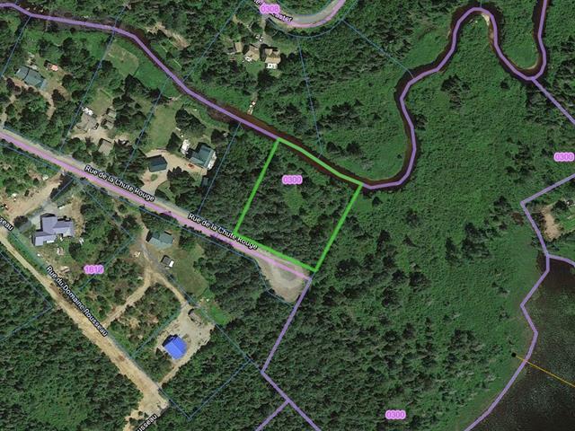 Terrain à vendre à Sainte-Marguerite-du-Lac-Masson, Laurentides, Rue de la Chute-Rouge, 22632999 - Centris.ca