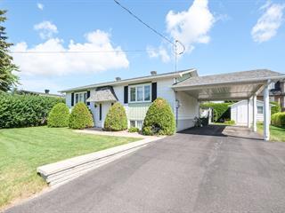 House for sale in Marieville, Montérégie, 2323, Rue du Docteur-Primeau, 12433816 - Centris.ca