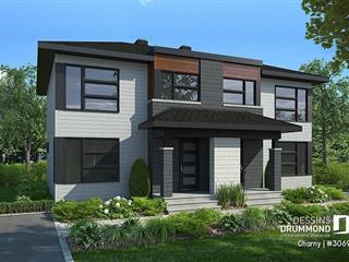 House for sale in Gatineau (Masson-Angers), Outaouais, 37, Rue des Frères-Moncion, 25462410 - Centris.ca