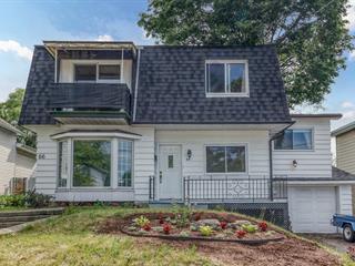 Duplex à vendre à Laval (Laval-des-Rapides), Laval, 64 - 66, Rue  Guilbault, 19509627 - Centris.ca