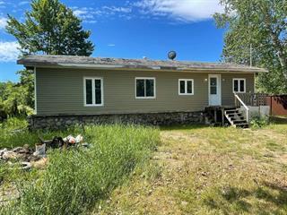 Maison à vendre à Saint-Paulin, Mauricie, 3551, Chemin des Harfangs-des-Neiges, 18825165 - Centris.ca