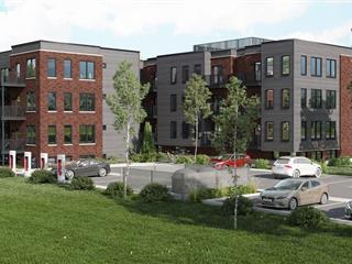 Condo / Appartement à louer à McMasterville, Montérégie, 80, Rue  Saint-François, app. 4, 17229640 - Centris.ca