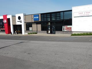 Bâtisse commerciale à vendre à Donnacona, Capitale-Nationale, 164, boulevard des Écureuils, 10926230 - Centris.ca