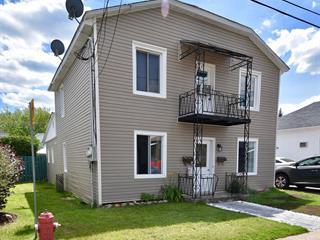 Duplex à vendre à Lachute, Laurentides, 107 - 109, Rue  Hammond, 16334442 - Centris.ca