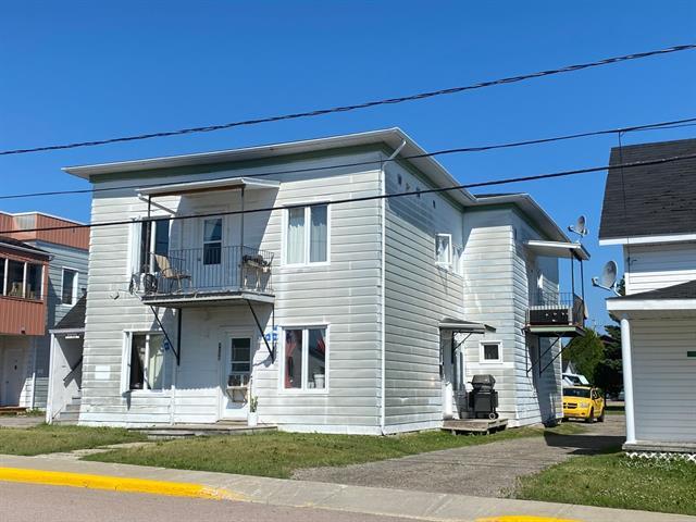 Quadruplex for sale in Saint-Félicien, Saguenay/Lac-Saint-Jean, 1150A - 1150D, Rue  Saint-Jean-Baptiste, 16190683 - Centris.ca