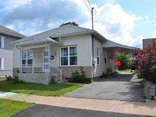 House for sale in La Tuque, Mauricie, 338, Rue  Kitchener, 21116026 - Centris.ca