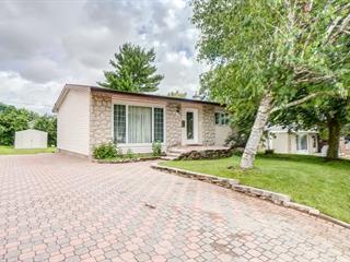 Maison à vendre à Gatineau (Hull), Outaouais, 138, boulevard du Mont-Bleu, 22930187 - Centris.ca