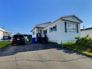 Maison mobile à vendre à Sept-Îles, Côte-Nord, 25, Rue des Grives, 14558364 - Centris.ca
