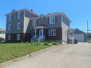 Quadruplex for sale in Rimouski, Bas-Saint-Laurent, 547A - 547D, Avenue  Belzile, 10270362 - Centris.ca