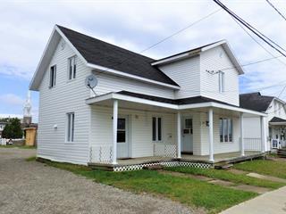 Duplex for sale in Saint-Félicien, Saguenay/Lac-Saint-Jean, 1144 - 1146, Rue  Saint-Jean-Baptiste, 9485683 - Centris.ca