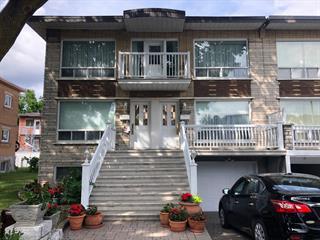 Duplex for sale in Montréal (Saint-Léonard), Montréal (Island), 7075 - 7077, Rue  Dollier, 22527812 - Centris.ca
