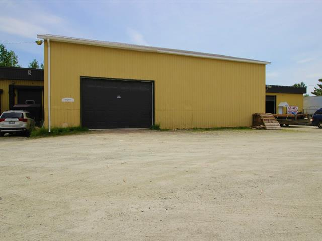 Local industriel à louer à Sherbrooke (Brompton/Rock Forest/Saint-Élie/Deauville), Estrie, 200, Rue  Michel-Lainé, 10299469 - Centris.ca