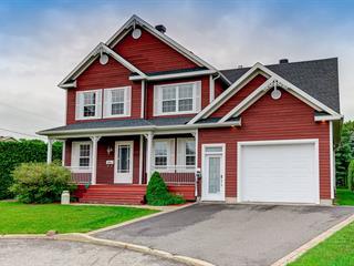 House for sale in Saint-Augustin-de-Desmaures, Capitale-Nationale, 3011, Rue du Verger, 9094748 - Centris.ca